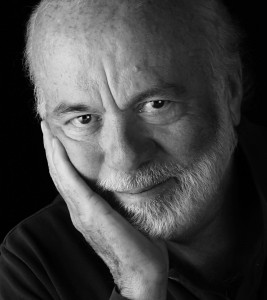 Pulitzer Prize winning photographer David Hume Kennerly, 2010