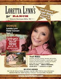 LORETTA LYNNS RANCH