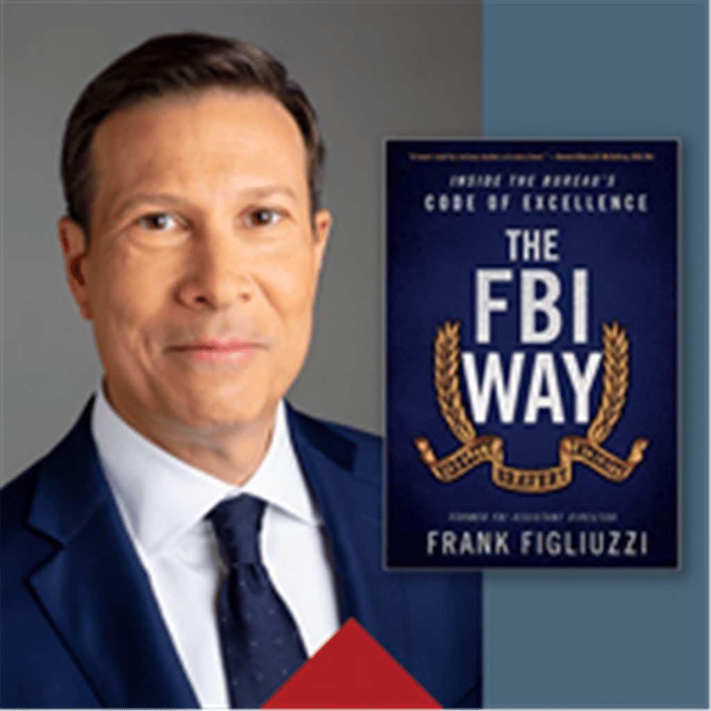 Frank Figliuzzi A Coup By Any Other Name