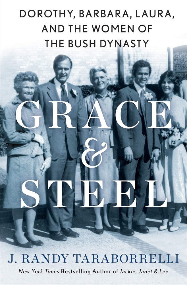 J. Randy Taraborrelli Grace & Steel